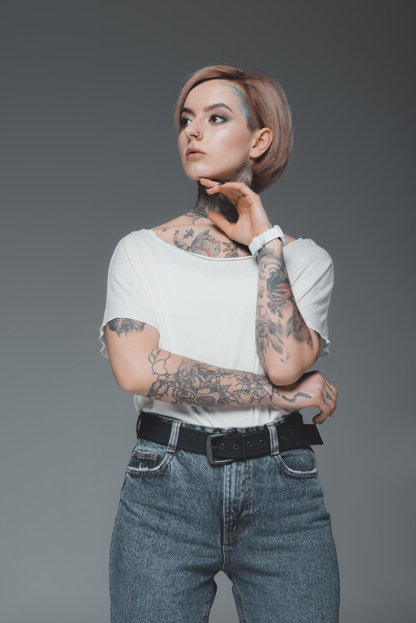Jesse Tattoo Set Editor